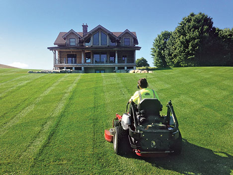 Photos: GreenScape Lawns