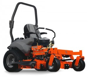 Product: Husqvarna PZ Series