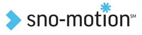 sno-motion