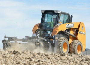 CASE-SR240-Skid-Steer