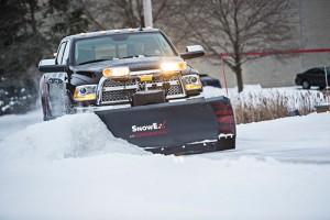 SnowEx-Speedwing