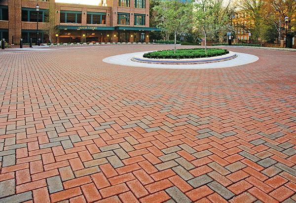 Photo: Pine Hall Brick