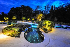 Photo: Cipriano Custom Pools & Landscaping