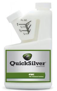FMC Quicksilver is XXX