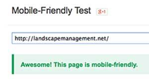 Mobile-FriendlyTest2