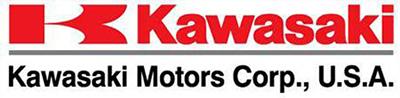 Kawasaki Motors Logo