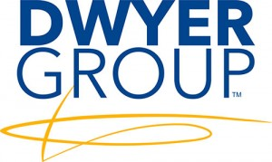 Logo: Dwyer Group