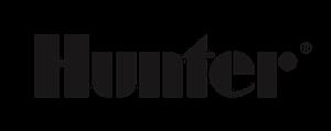 Logo: Hunter Industries