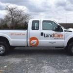 LandCare trucks