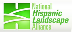 Logo: NHLA