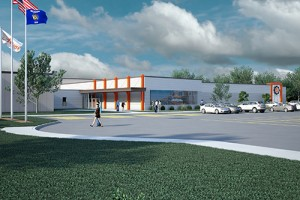 Ariens Co.'s new facility will be a hub for new equipment testing and product validation.