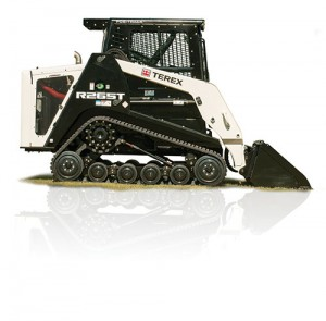 Terex-R265T-loader