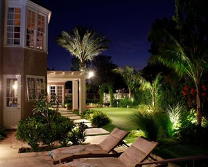 The Sweepstakes award was given to Richard Cohen Landscape for this project.