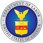 Department of Labor USA