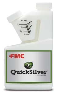 Quicksilver-Herbicide