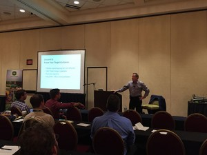 David Minor shares a case study of his 25-year career.