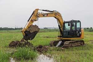 Cat_excavator_C10591902