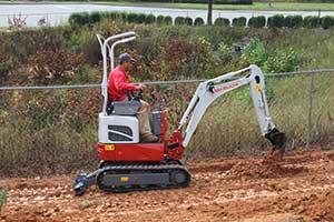Takeuchi_compact_excavator