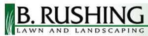 B. Rushing Logo