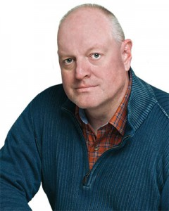 Paul Mendelsohn