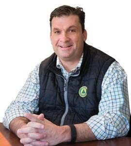 Chris Joyce.