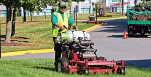 Durability, quality of cut and ease of maintenance play into contractors' walk-behind mower preferences.