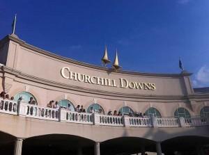 ChurchhillDowns
