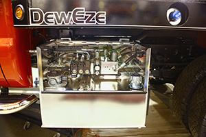 DewEze_VT-Series-Hydraulics Photo:Harper Industries