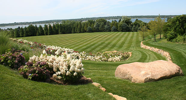 Photos: Groundworks Landscaping
