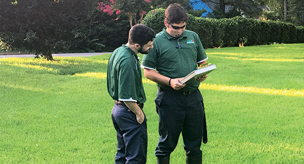 Photos: Kathleen's Lawn & Ornamental Pest Control