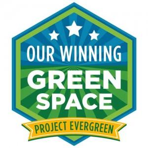 Logo: Project EverGreen