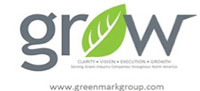 Logo: Greenmark Consulting Group
