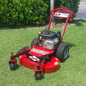 Photo: Sarlo Power Mowers
