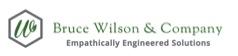 Logo: Bruce Wilson & Co