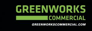 Logo: Greenworks Commercial