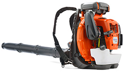 Husqvarna: 580BTS backpack blower