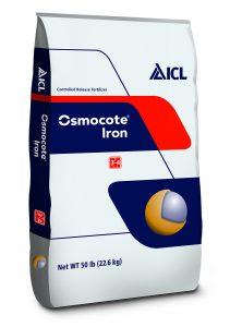 ICL Osmocote Iron