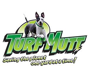 Logo: TurfMutt