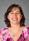 Nicole Ward Gauthier