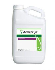 Syngenta Acelepryn