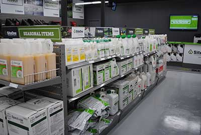 In Stock Contractors say availability is often as important as price.