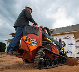 ditchwitch-skid-steer