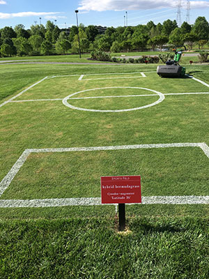 Photo: Maryland SoccerPlex