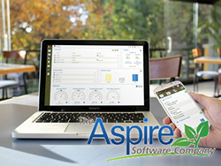 Aspire software Photo: Aspire