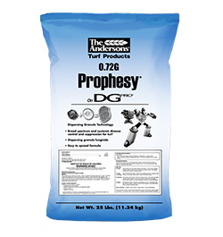 Prophesy fungicide