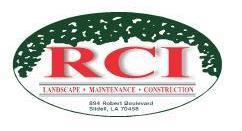 Rotolo Contractors Inc (RCI) logo