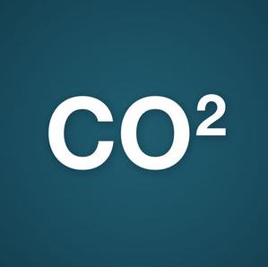 Logo: CO2