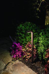 Photo: WAC Landscape Lighting