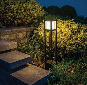 Wac Landscape Lighting Releases Led Bollards