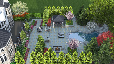 Task oriented Design experts recommend landscape companies choose software  by first considering what jobs they need their program to do. - Design Software To-do's Landscape Management